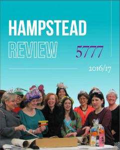 Hampstead Review 2016