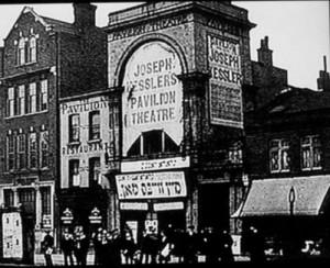 Pavillion theatre