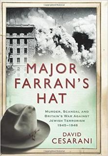 Major Farrand's Hat